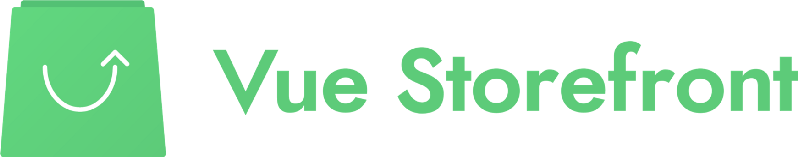 vuestorefront partner of coreshop