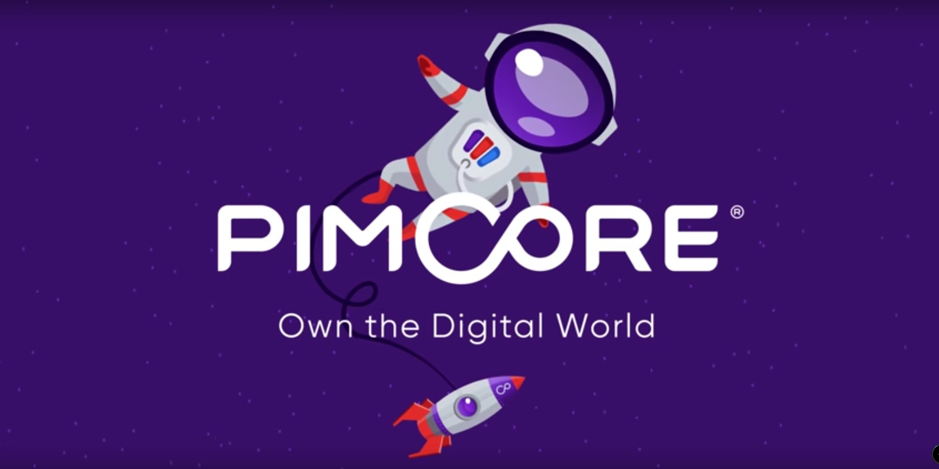 what is pimcore