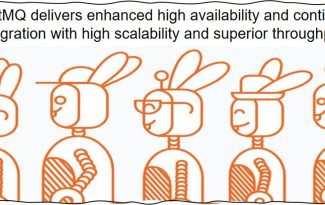 Did you know that RabbitMQ is the most widely deployed open-source message broker worldwide